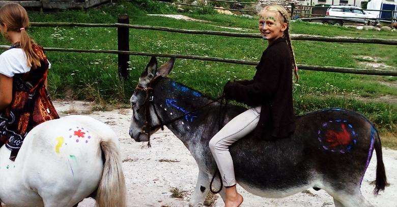 8-10.03 Wyjazd na Konie