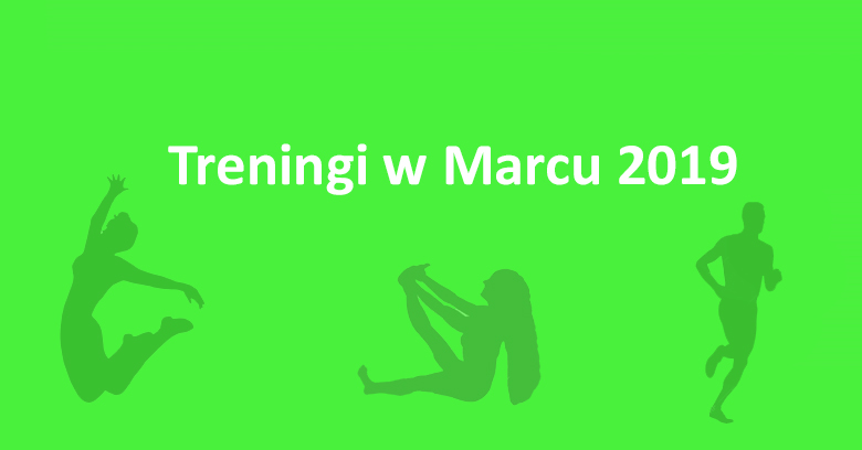 Plan Marzec 2019 – Cykl poprawy Sprawności !