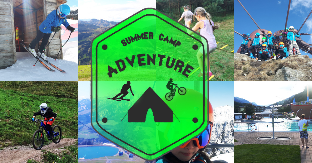 Austria -Summer Camp 6-13.07.2019