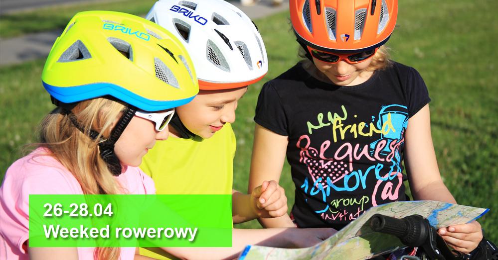 26-28.04 Rowerowy weekend w Świeradowie