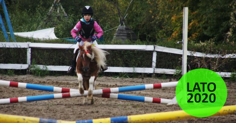 Letni wyjazd na konie i kuce z Alpi Clubem 2020