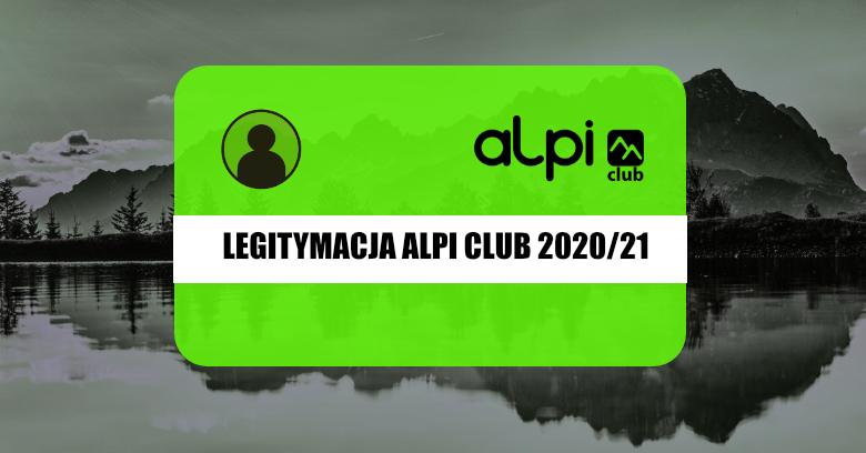 Regulamin Klubu Sportowego oraz Legitymacje klubowe 2020/21