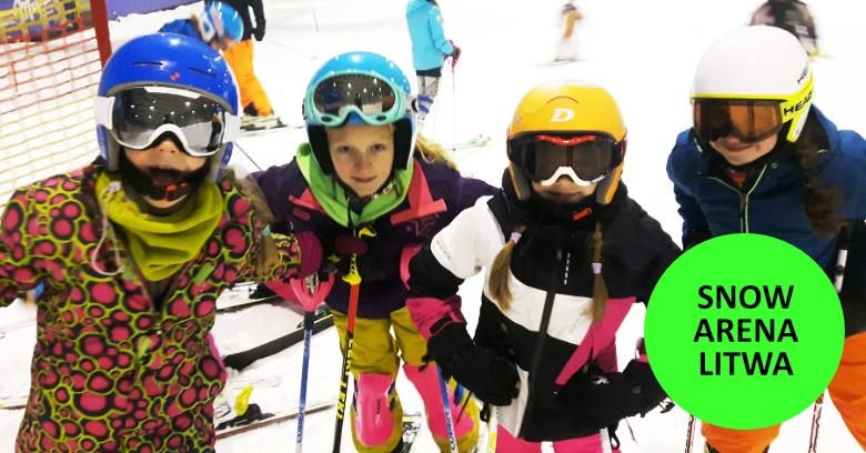 Szkolenie narciarskie Litwa – 11.11-14.11.20